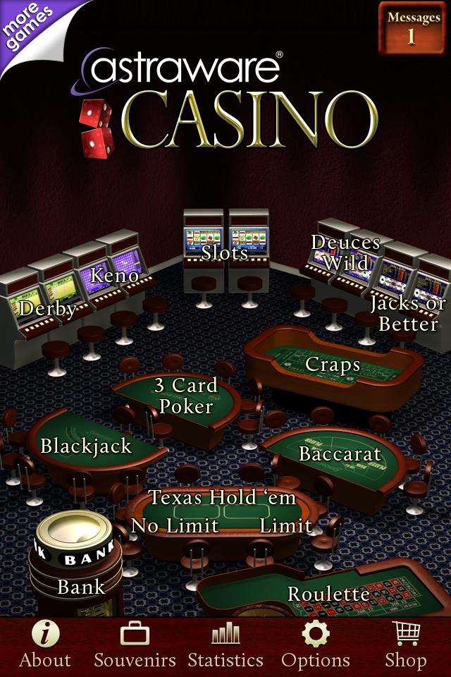 Astraware casino free pala casino review